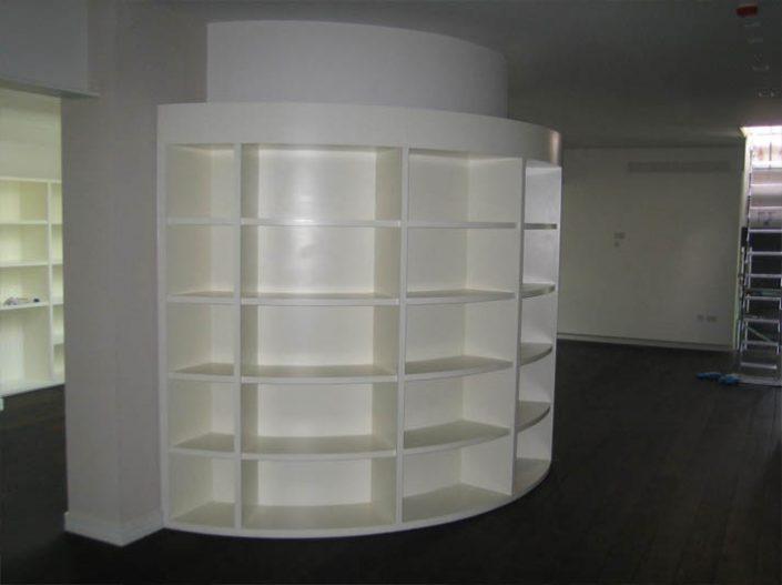 Hollingbury Joinery - Bespoke Furniture Manufacturers Brighton
