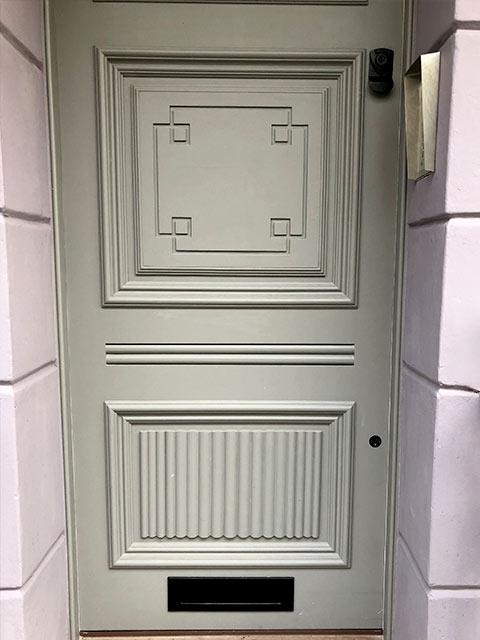 Bespoke door manufacturer Hollingbury Joinery Brighton